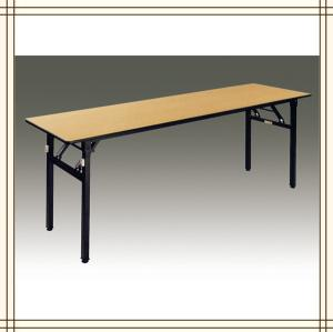 China Classy modern banquet dining table   WF-BF026 on sale