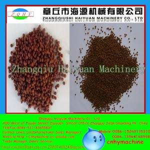 China Cheapest and quality guaranteed 50-100kg/h small small fish feed pellet machine on sale