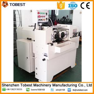 China high quality thread rolling machine bolts making machine on sale