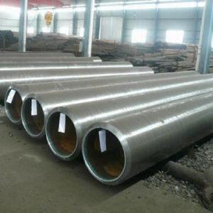 China Tubulação de aço de liga - ASTM A335 P22 on sale