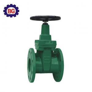 China Best Selling Factory Direct Sell Non-Rising Gate Valve Made in China on sale
