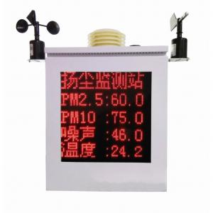 China Online Air quality monitor system OC-9000 on sale