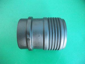 China Plastic Injection Pipe Fitting Mould With Cold Runner System on sale