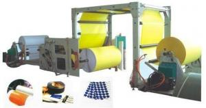 China Hot Melt Coating Machine JYT-H on sale
