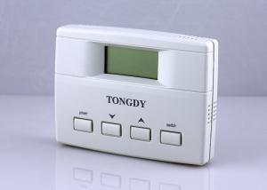 China Indoor Air Quality Tester / Meter For Control AC System with analog and relay on sale