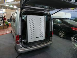 2eb2cc6c93 ... Quality Aluminum Wheelchair Ramp For Van ATV Loading Ramp for sale