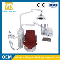 Best Pediatric Dental Chair With ABS Injection Molding Dental Chair