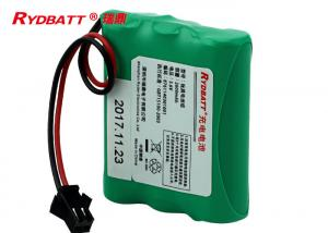 China Nimh Aa Battery Pack 3S1P 3.6V 2600mAh For Children'S Toy Battery 300 Times on sale