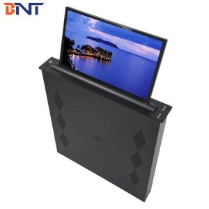 China BNT 5mm panel thickness ultra-thin lcd monitor lift  with 15.6 inch FHD screen BLL-15.6 on sale