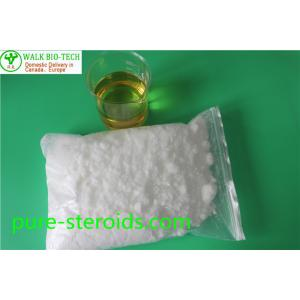 China Original Oxandrolone / Anavar White Crystalline Powder Injection Steroids Domestic on sale