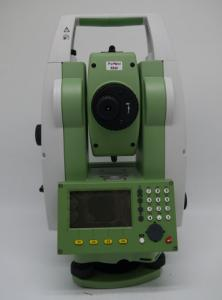 China Second Hand Total Station Leica 02 Plus By Leica Geosystem With Non-Prism 500m on sale