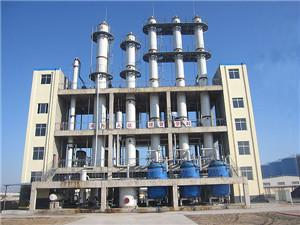 China Ethyl Acetate Plant on sale