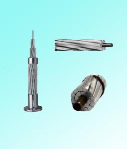 China ALUMINUM CONDUCTOR STEEL REFORINFORCED ACSR Conductor on sale