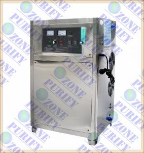 China Oxygen source ozone generator for water treatment on sale