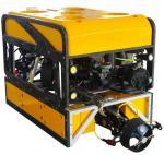 Underwater Multi-function Working ROV,underwater cutting,underwater inspection and salvage VVL-1300A-8T