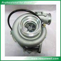 Original/Aftermarket  High quality GTA4082S diesel engine parts Turbocharger  739542-0002 17021702 for Scania