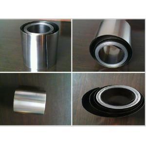 China prix de grande pureté de bande de nickel, aluminium de nickel, fabricant on sale