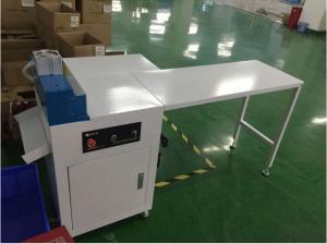 China LED Automatic Aluminium Strips Shearing Cutting Machine / SMT Separator on sale