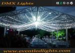 Multi - освещение случая цвета напольное, освещение случая венчания RGB