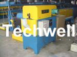Elbow Making Machine / Downspout Machine for Downspout Elbow, Water Pipe Elbow