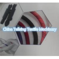 top quality braiding machine China supplier  tellsing for data cable wire strap,strip,sling,lace,belt,band,tape etc.