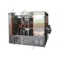 OPP Labeler Water Bottle Hot Melt Label Glue MachineHigh Speed AC 220V/380V 50/60HZ