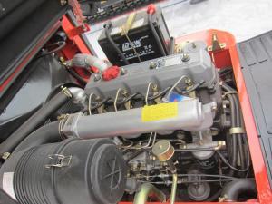 China XinChai BPG490A Forklift diesel engine on sale