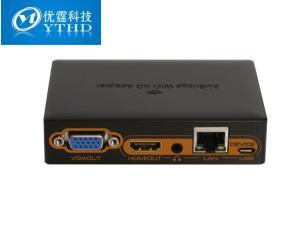 China Airbridge WiFi HD Adapter WIFI TO HDMI/VGA CONVERTER HD on sale