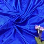 98%P Spandex Satin Chiffon Fabric Good Moisture Absorption Excellent Resilience