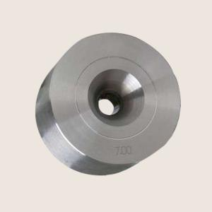 China PCD Diamond Wire Drawing Dies Casting Mould For Iron Copper Hole 5.501-8.000mm on sale