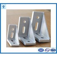 High quality factory supply fastener components in the material of aluminum
