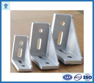 China High quality factory supply fastener components in the material of aluminum on sale