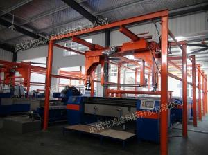 China General Rotogravure Cylinder electroplating plant on sale