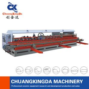 China Ceramic Tiles Skirting Machine China Manufacturer on sale