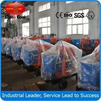 China PZ Series Concrete Spraying Machine on sale