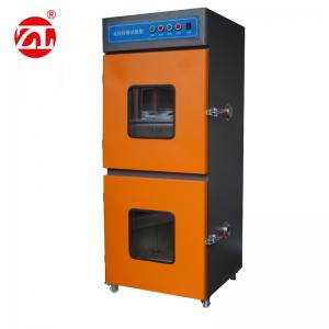 China Explosion - Proof Battery Testing Machine Stoving Varnish Outer Container on sale