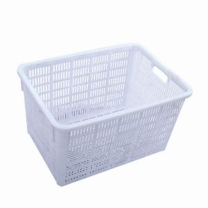 China foldable/unfoldable Plastic turnover box,plastic turnover basket on sale