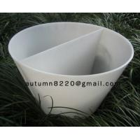 ice bucket with tong