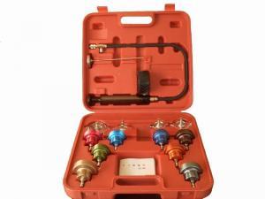 China Water Tank Leak Detector Radiator Pressure Test Kit 84507 on sale