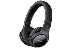 China SONY MDR-ZX750BN Bluetooth and Noise Cancelling Headphones on sale