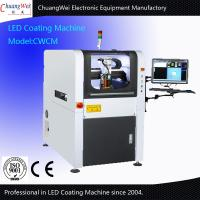 China 1-99 Sec Time Settings Pcb Circut Board Led Coating Machine For ACF Attachment Process on sale