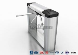 China Stainless Steel Tripod Turnstile Gate on sale