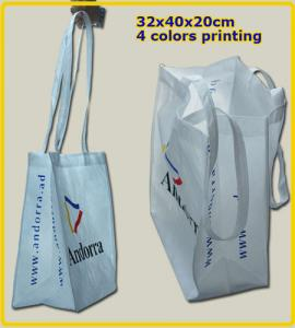 China Non woven Shopping Bags/Buy Shopping Bag/Tote Bag/Handle Bag/Non-woven Shopping Bag Price on sale