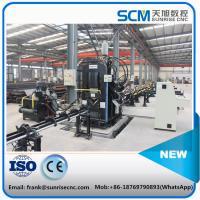 China TBL2020 CNC angle punching machine; cnc angle marking machine; cnc angle punching,making, shearing machine;angle punch on sale