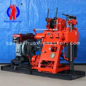 China XY-180 Hydraulic Core Drilling Rig,core drill machine,deep hole drilling machine,well drilling machine prices,cheap dril on sale
