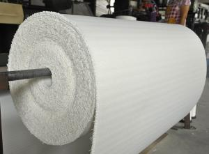 China 5mm Canvas Water slide / Canvas Cement Polyester (Air slide) / Canvas Dust Fabric, air filter. on sale