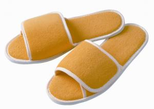 China hotel slippers ,disposable hotel slipper , Terry hotel slippers on sale