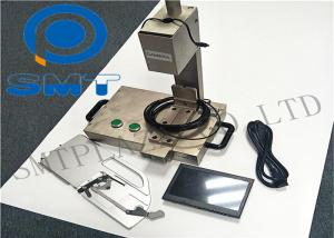 China SMT Feeder / Smt Machine Parts Calibration Instrument With Screen Fit Samsung on sale
