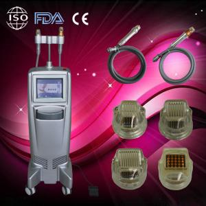 China home use face lifting machine portable rf fractional thermagic equipment on sale