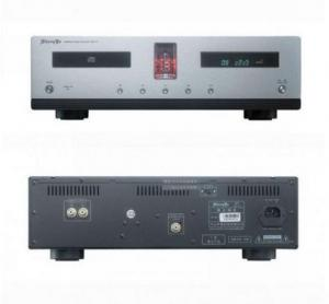 China ShengYa CD-17 Vaccum  Tube Mosfet Dual Outputs CD Player on sale